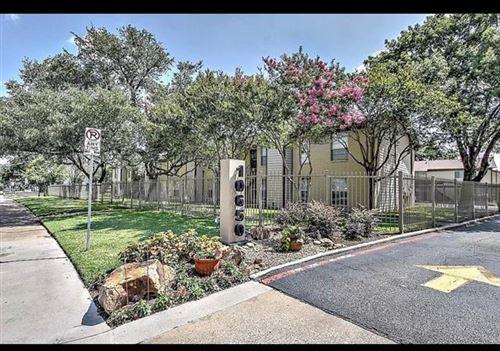 Photo of 10650 Steppington Drive #234, Dallas, TX 75230 (MLS # 14692789)
