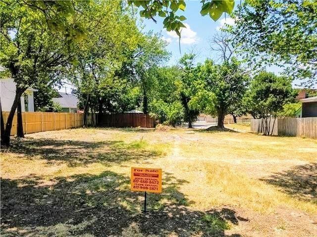 1408 Lipscomb Street, Fort Worth, TX 76104 - #: 14500789