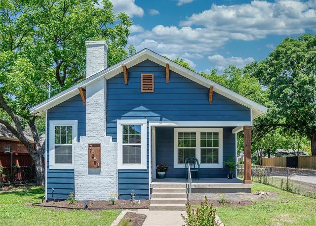 7053 Toland Street, Dallas, TX 75227 - #: 14566789
