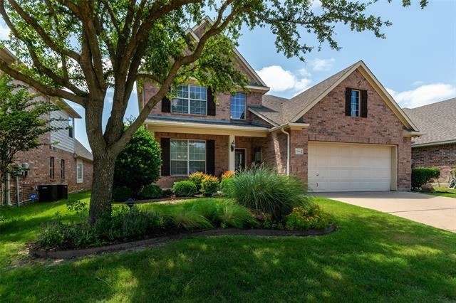 7944 Branch Hollow Trail, Fort Worth, TX 76123 - #: 14588789