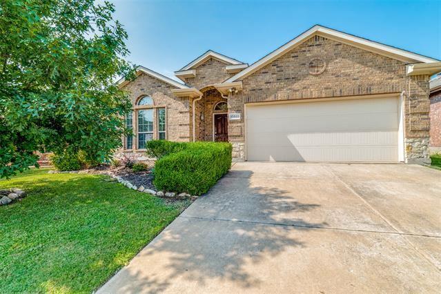 10865 Calderwood Lane, Fort Worth, TX 76052 - #: 14635789