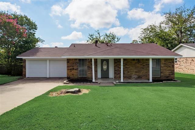 308 Mockingbird Trail, Mesquite, TX 75149 - #: 14663789