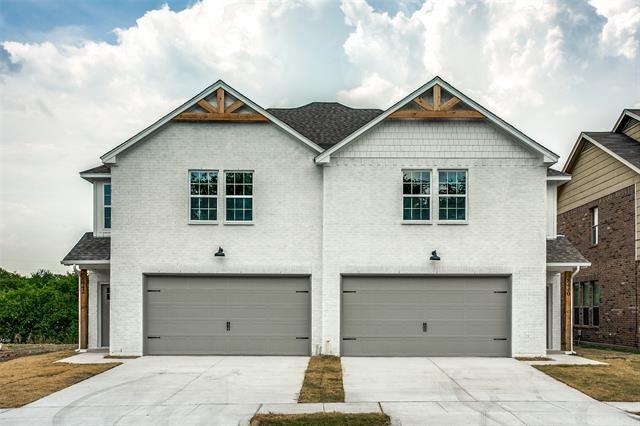 8444 Jay Street, White Settlement, TX 76108 - #: 14673789