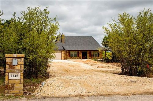 Photo of 2245 Sunfish Point, Bluff Dale, TX 76433 (MLS # 14317790)