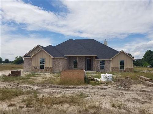 Photo of 3879 CR 2208, Caddo Mills, TX 75135 (MLS # 14334790)