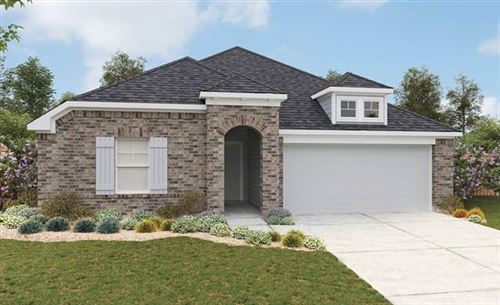 Photo of 4206 Bullock Lane, Forney, TX 75126 (MLS # 14503790)