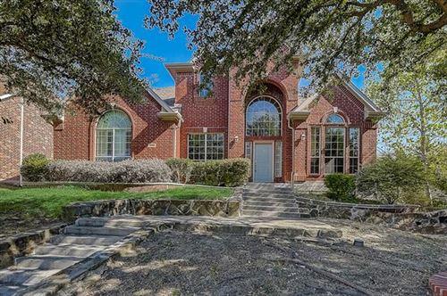 Photo of 1200 Waterside Circle, Rockwall, TX 75087 (MLS # 14688790)