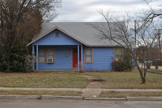 2622 Vincent Street, Brownwood, TX 76801 - #: 14521790