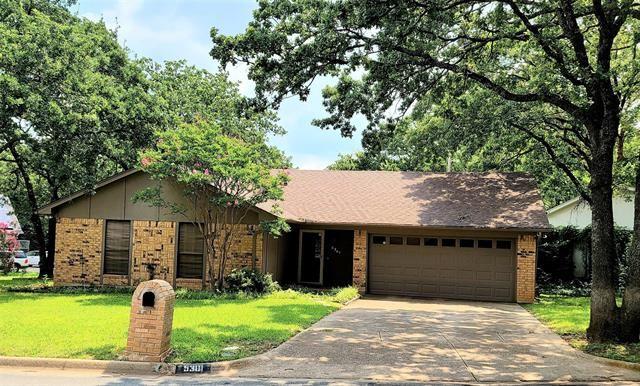 5301 Little Creek Court, Arlington, TX 76017 - #: 14629790