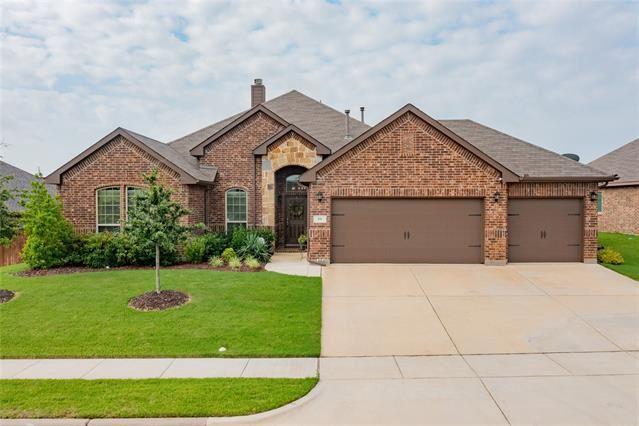11 Duskview Lane, Edgecliff Village, TX 76134 - #: 14635790