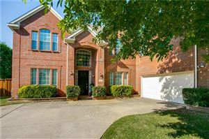 Photo of 3503 Barberry Drive, Wylie, TX 75098 (MLS # 14090791)