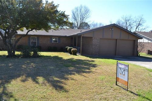 Photo of 8604 Brookridge, North Richland Hills, TX 76182 (MLS # 14277791)