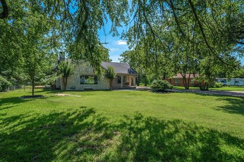 Photo of 819 Griffith Avenue, Terrell, TX 75160 (MLS # 14606791)