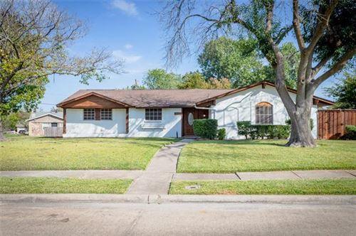 Photo of 3024 Abston Drive, Mesquite, TX 75150 (MLS # 14691791)