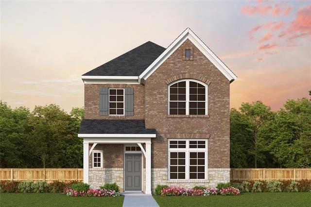 629 Courtyard Lane, Irving, TX 75039 - #: 14439791