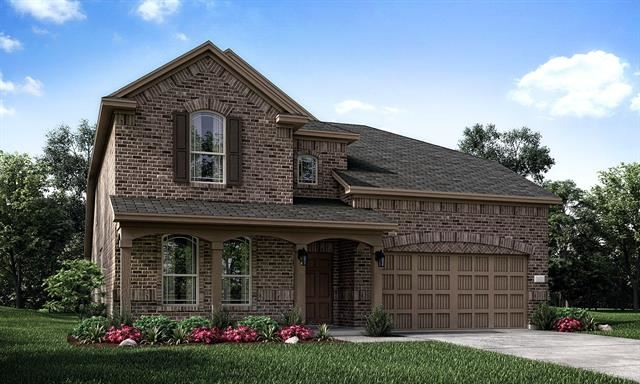 14733 Equine Trail, Fort Worth, TX 76052 - #: 14455791
