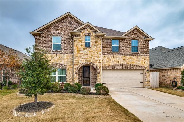 5701 Buffalo Springs Drive, Frisco, TX 75036 - #: 14476791