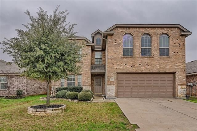 7644 Rainbow Creek Drive, Fort Worth, TX 76123 - #: 14477791