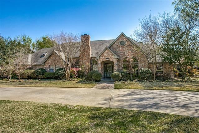 1021 Diamond Boulevard, Southlake, TX 76092 - #: 14543791