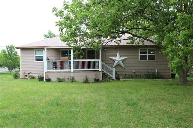 4500 Private Road 2812, Baird, TX 79504 - #: 14577791