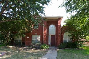 Photo of 3605 Aqua Springs Drive, Plano, TX 75025 (MLS # 14120792)