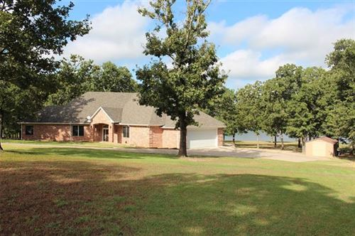 Photo of 319 RS County Road 3346, Emory, TX 75440 (MLS # 14660792)