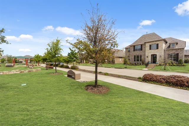4215 Pearl Crescent Lane, Arlington, TX 76005 - #: 14564792