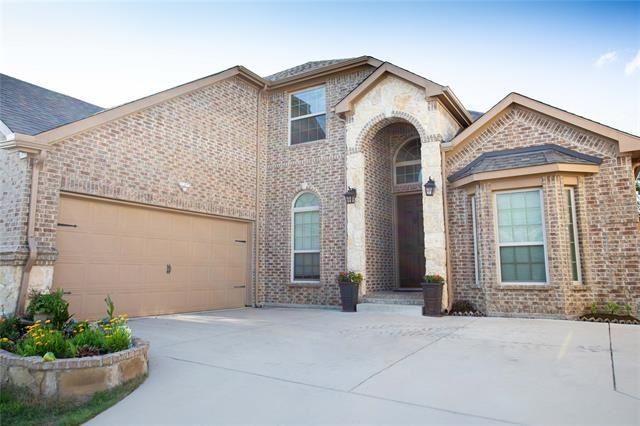 1405 Fiddleneck Street, Fort Worth, TX 76177 - #: 14594792