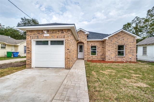 3408 Caddo Street, Greenville, TX 75401 - MLS#: 14695792