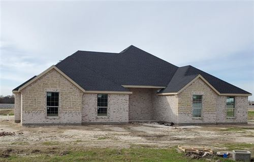 Photo of 3263 County Road 2508, Caddo Mills, TX 75135 (MLS # 14239793)