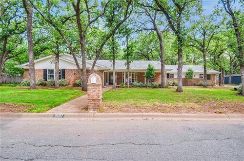 Photo of 2017 Vista Road, Keller, TX 76262 (MLS # 14401793)