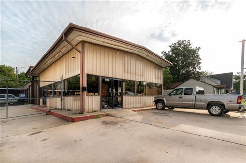 Photo of 1331 Morton Street #101, Denison, TX 75020 (MLS # 14417793)