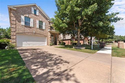 Photo of 8417 Robertson Drive, Frisco, TX 75036 (MLS # 14695793)