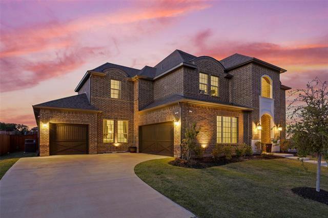 433 Silver Chase Drive, Keller, TX 76248 - #: 14322793