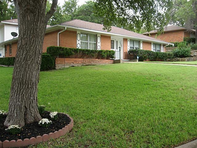 3406 Springwood Lane, Dallas, TX 75233 - #: 14370793