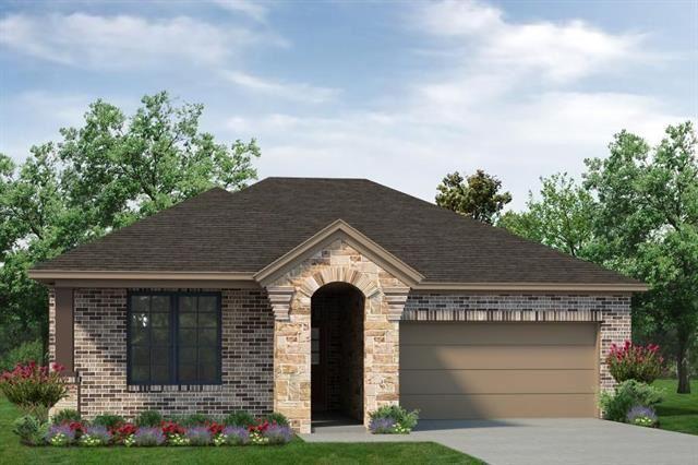 1454 Belzise Terrace, Fort Worth, TX 76104 - #: 14410793