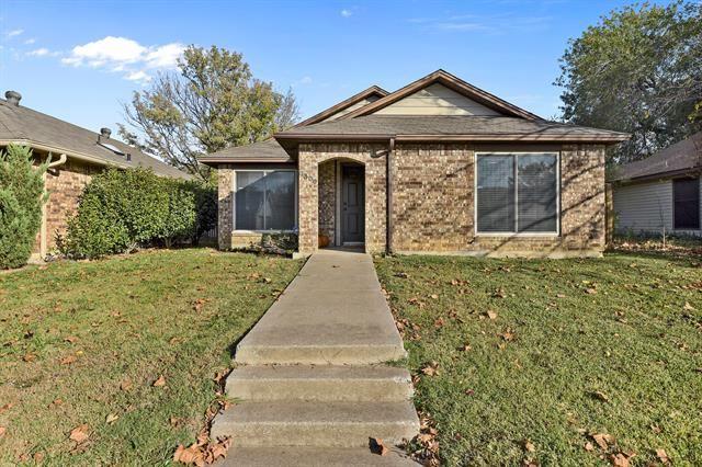 7300 Blackthorn Drive, Fort Worth, TX 76137 - #: 14472793