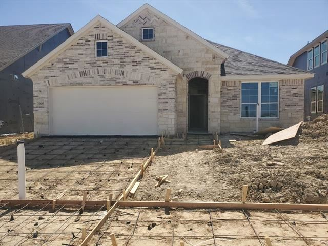 2005 Gill Star Drive, Fort Worth, TX 76179 - #: 14499793