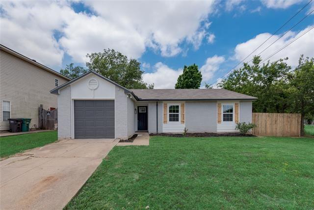 500 Elderwood Trail, Fort Worth, TX 76120 - #: 14587793