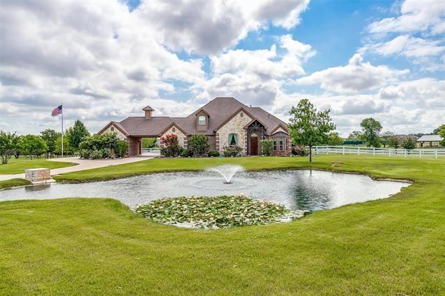 8009 Vineyard Court, Burleson, TX 76028 - MLS#: 14635793