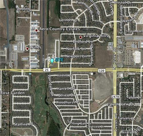 Photo of 9446 Virginia Parkway, McKinney, TX 75071 (MLS # 13891794)