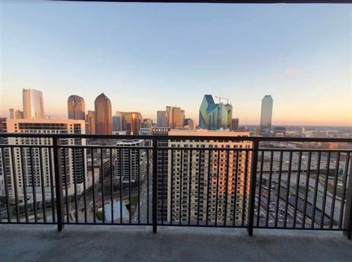 Tiny photo for 2323 N Akard Street #3102, Dallas, TX 75201 (MLS # 14293794)