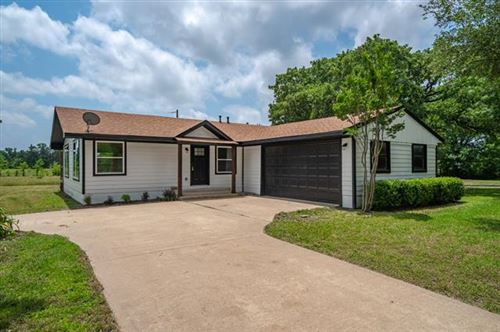 Photo of 2653 VZ County Road 3804, Wills Point, TX 75169 (MLS # 14350794)