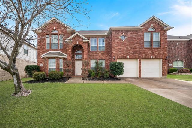 4925 Cedar Brush Drive, Fort Worth, TX 76123 - #: 14499794