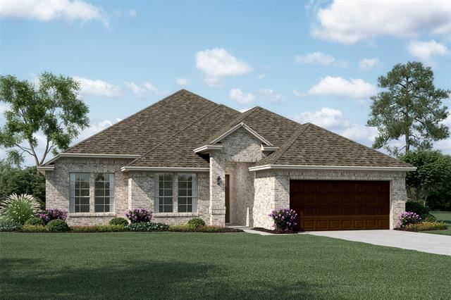 5417 Lake Front Drive, Haltom City, TX 76137 - #: 14501794