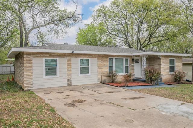 5005 Monette Street, Haltom City, TX 76117 - #: 14542794