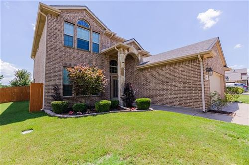 Photo of 1326 Hill View Trail, Wylie, TX 75098 (MLS # 14373795)