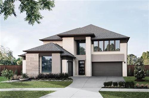 Photo of 3913 Lambrusco Lane, Colleyville, TX 76034 (MLS # 14418795)