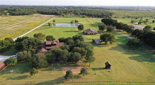 Photo of 708 Sam Davis Road, Argyle, TX 76226 (MLS # 14662795)
