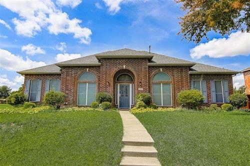 Photo of 2801 Lafayette Drive, Rowlett, TX 75088 (MLS # 14665795)